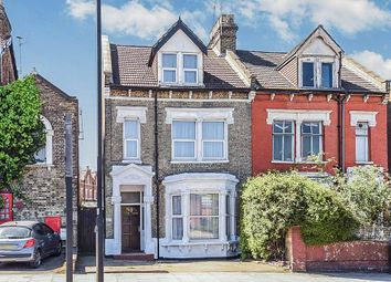 Thumbnail 5 bedroom semi-detached house for sale in Cholmeley Close, Archway Road, London