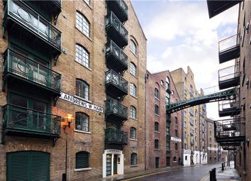 Thumbnail 1 bed flat to rent in St. Andrews Wharf, Shad Thames, London