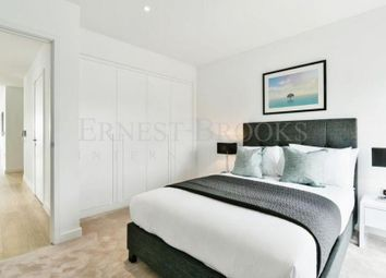 Thumbnail 2 bed flat for sale in Mercier Court, Royal Wharf, Royal Docks