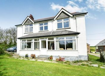 Thumbnail 5 bed detached house for sale in Boscastle, Cornwall