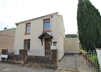 Thumbnail 3 bed detached house for sale in Spencer Place, Hawthorn, Pontypridd, Rhonnda Cynon Taff