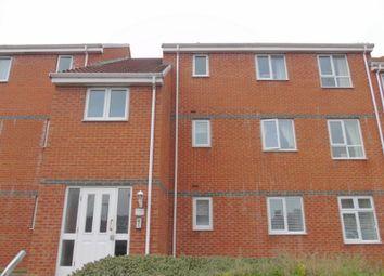 Thumbnail 2 bedroom flat to rent in Ashfield Mews, Wallsend