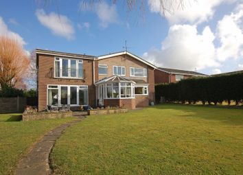 Thumbnail 5 bed detached house for sale in Avondale Road, Ponteland, Newcastle Upon Tyne
