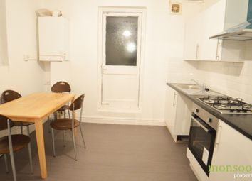 Thumbnail 3 bedroom flat to rent in Turnpike Mews, Turnpike Lane, London