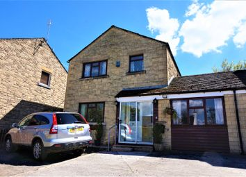 Thumbnail 3 bed link-detached house for sale in Back Lane, Rimington