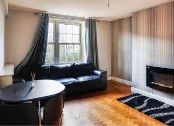 Thumbnail 3 bed flat to rent in Hotwell Road, Bristol