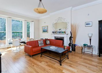 Thumbnail 2 bed flat to rent in Abbey Road, London
