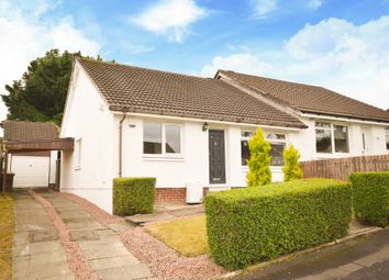 Thumbnail 3 bed semi-detached bungalow for sale in Invergarry View, Deaconsbank, Glasgow