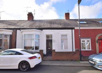 3 bed cottage for sale in Cooperative Terrace, High Barnes, Sunderland SR4