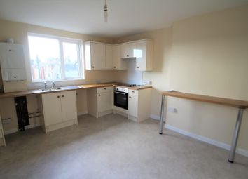 Thumbnail 2 bed flat to rent in Wolseley Road, Ford, Plymouth