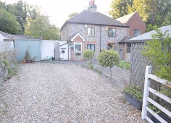 Thumbnail 1 bed semi-detached house for sale in Brighton Road, Coulsdon, Surrey