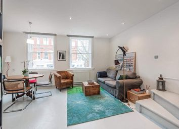 Thumbnail 1 bed flat for sale in St. John Street, London
