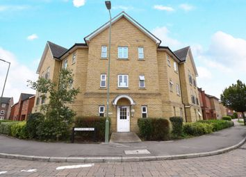 Thumbnail 2 bed flat for sale in Fintry Lodge, Mendip Way, Stevenage