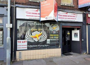 Thumbnail Retail premises to let in 11 Victoria Square, Gateford Road, Worksop