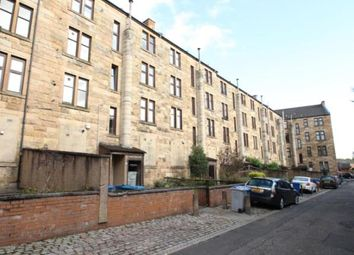 Thumbnail 1 bedroom flat for sale in Hathaway Lane, Maryhill, Glasgow