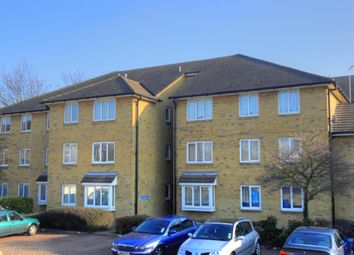 Thumbnail 1 bed flat to rent in Malyons Road, Ladywell, London