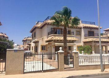 Thumbnail 3 bed property for sale in Spain, Alicante, Orihuela, Villamartín
