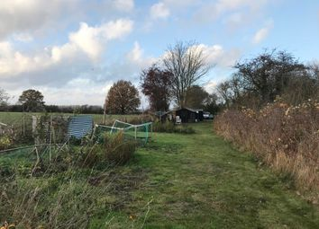 Thumbnail Land for sale in Land South Of West Street, Hothfield, Ashford, Kent
