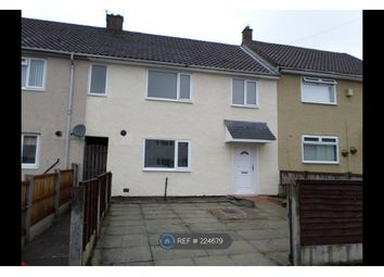 Thumbnail 3 bedroom terraced house to rent in Hawkshead Drive, Middleton