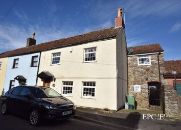 Thumbnail 4 bedroom cottage for sale in The Quadrilles, Ableton Lane, Severn Beach, Bristol