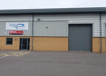 Thumbnail Light industrial to let in Unit Trentham Trade Park, Stanley Matthews Way, Trentham Lakes, Stoke On Trent, Staffs