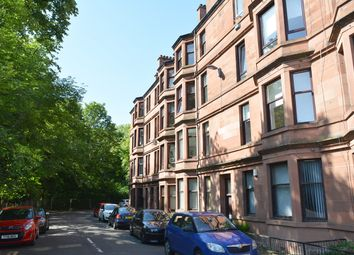 Thumbnail 2 bed flat for sale in Auldhouse Ave, Pollokshaw