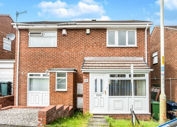 2 bed semi-detached house for sale in Rosedale Road, Crawcrook, Ryton, Tyne And Wear NE40