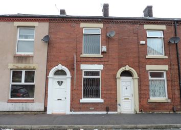 Thumbnail 2 bed terraced house for sale in Brierley Street, Chadderton, Oldham