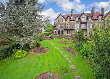 Thumbnail 8 bed end terrace house for sale in Stubham Rise, Middleton, Ilkley