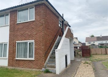 Thumbnail 2 bed flat for sale in Brunel Road, Maidenhead