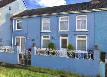 Thumbnail 2 bed terraced house for sale in New Road, Gwaun Cae Gurwen, Ammanford