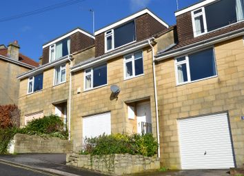Thumbnail 4 bed terraced house to rent in Pera Place, Bath