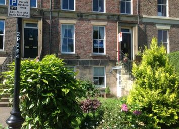 Thumbnail 2 bed flat to rent in Priors Terrace, Tynemouth, North Shields