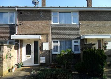 Thumbnail 2 bed terraced house to rent in Fitzgerald Court, Clinton Park, Tattershall, Lincoln