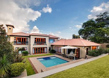 Thumbnail 4 bed detached house for sale in 96 Lyncon Rd, Carlswald, Midrand, 1684, South Africa