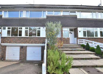 Thumbnail 3 bed terraced house to rent in Lower Camden, Chislehurst