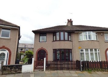 Thumbnail 3 bed semi-detached house for sale in Lincoln Road, Lancaster