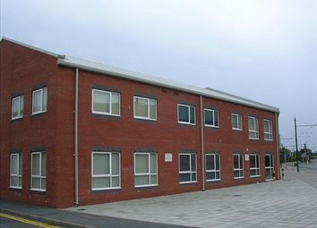 Thumbnail Office to let in Unit 105, Woodside Business Park, Shore Road, Birkenhead