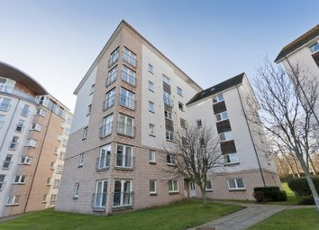 Thumbnail 2 bed flat for sale in Shaw Crescent, Ashgrove, Aberdeen
