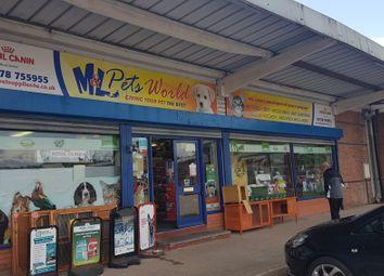 Retail premises for sale in Unit 12 Dodds Lane, Wrexham LL11