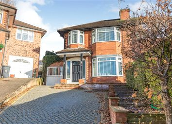 3 bed detached house for sale in Cantley Avenue, Gedling, Nottingham NG4
