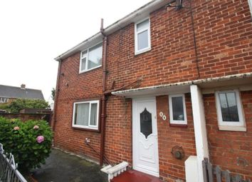 Thumbnail 3 bed end terrace house for sale in St. John Avenue, Fleetwood