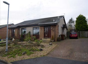 Thumbnail 2 bed bungalow for sale in Broomknowe, Cumbernauld, Glasgow