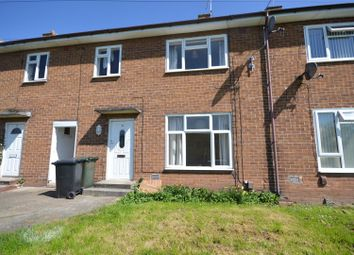 Thumbnail 3 bed terraced house to rent in Frobisher Road, Neston