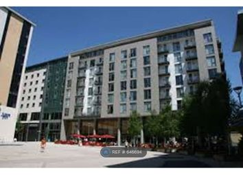 Thumbnail 2 bed flat to rent in Mortimer Square, Milton Keynes