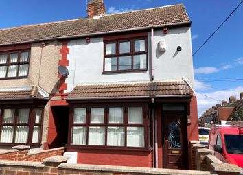 Thumbnail 3 bed end terrace house to rent in Thornton Terrace, Blackhall Colliery, Hartlepool