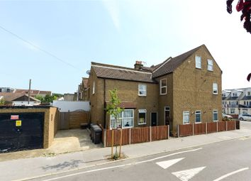 Thumbnail 1 bed flat for sale in Moffat Road, Thornton Heath