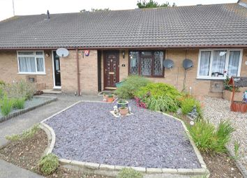 Thumbnail 1 bed terraced bungalow for sale in Peter Bruff Avenue, Clacton-On-Sea