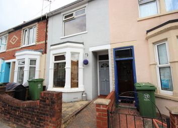 Thumbnail 2 bed terraced house for sale in Maurice Road, Southsea