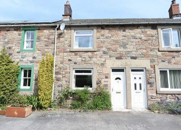 Thumbnail 2 bed cottage for sale in Wigton